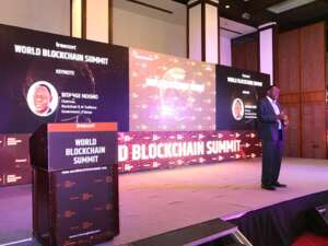 Kenya leading Africa in Blockchain and cryptocurrency