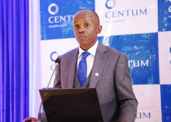 Centum Investment Company (Plc) has posted a 27.5 per cent jump in after tax profit for the six months period ended September 30. The Group recorded a consolidated net profit of Ksh2.07 billion up from Ksh1.63 billion it had a similar period in the prior year, on the back of a strong investment income performance.