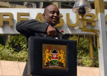 Kenya Revenue Authority (KRA) is set to raise revenue to GDP ratio from current 18.3 per cent in 2017/18 to 19.2 per cent in 2020/21, in renewed efforts to support government spending. This comes even as the 2019/20 proposed budget is set at US$26.5 billion (Ksh2.7 trillion). Through its 7th Corporate Plan running from 2018-2021, KRA expects to collect US$59.9 billion (Kshs6.1 trillion) of core revenues – exchequer revenues, Road Maintenance Levy Fund (RMLF) and Railway Development Levy (RDL) – requiring an annual revenue growth of 12.9 per cent.