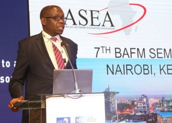 The Nairobi Securities Exchange is targeting companies from Tanzania and Uganda in its 2019 plan to revitalize the Nairobi bourse, as it moves to end an Initial Public Offering drought which has entered its eleventh year. NSE chief executive Geoffrey Odundo has confirmed that the self listed company is keen to lure companies from the region into listing in Nairobi.Companies targeted in the plan are majorly those listed at the Dar es Salaam Stock Exchange and the Uganda Securities Exchange.
