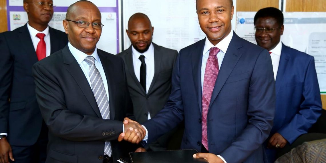 Under the Agreement, GE Power (www.GE.com/power) will design, manufacture and deliver its market-leading Ultra Super-Critical clean coal technology components (boiler and steam turbine generator) and air quality control systems for the Lamu Coal Power Plant.