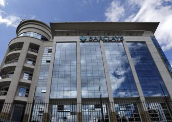 Barclays Bank of Kenya has recorded a 2.1 per cent increase in net profit for the year to September 30, as investments in Kenya government securities paid back.The Nairobi Securities Exchange listed lender has reported a net profit of Ksh5.44 billion up from Ksh5.33 billion in a similar period last year. Barclays Kenya is mulling over the impending name change after its African parent company Barclays Africa changed its name to Absa in July.