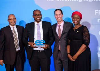 Acacia mines feted