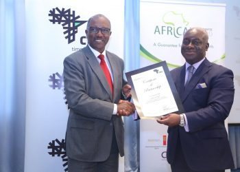 The Commercial Bank of Africa through a partnership with Ennovative Capital will ensure corporate suppliers having adequate source of capital through supply chain financing