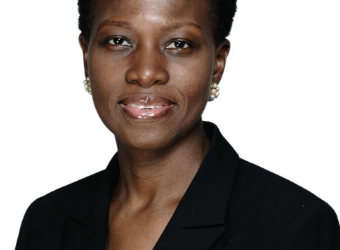 Sola David-Borha- the Chief Executive, Africa Regions, Standard Bank Group on BRICKS Summit