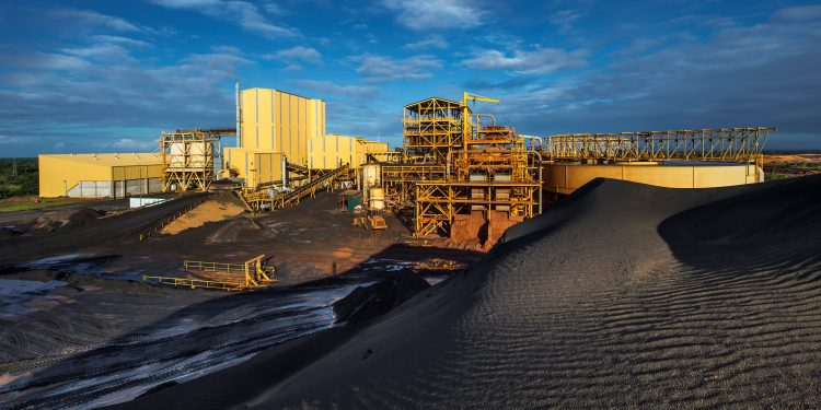 Base Titanium, the Australian company that is mining titanium ores at the Kenyan Coast has projected a low mineral production this year characterized by low deposits at the Kwale site. This comes amid a drop in both production and sales registered in 2018. Global titanium producers have reported a moderation in demand through the traditionally slower December quarter, with some pigment end users and traders understood to have reduced their inventories.