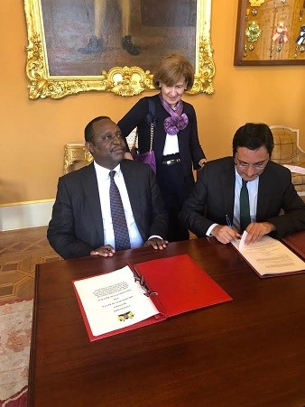 Kenya And Portugal Sign Pact To Avoid Double Taxation The Exchange