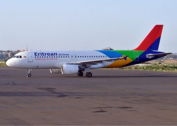 Eritrean Airlines commence commercial flights to Ethiopia