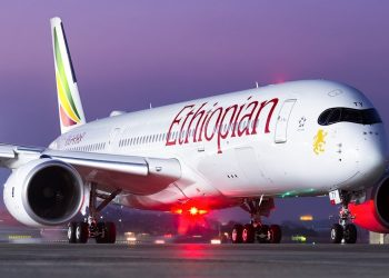 Ethiopian Airlines launch stopover packages