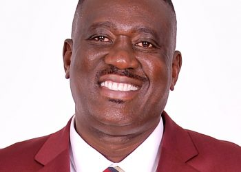 Resolution Insurance CEO Peter Nduati. He has advised companies to take the WIBA Act seriously to mitigate against losses in case on injuries or deaths of employees at work.