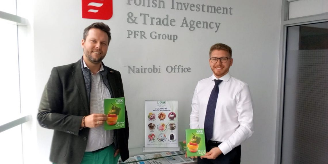 Two polish companies will attend the African Dairy Conference to be held in Nairobi as they move to establish links with local producers and get a foothold in East Africa
