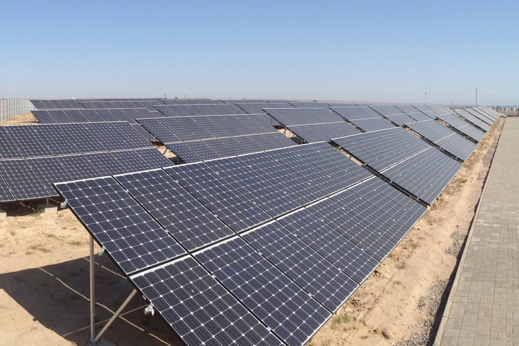 Egypt to set up 4MW solar project in Uganda
