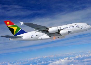 south-african-airways - The Exchange