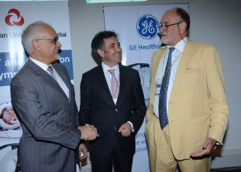 GE Healthcare and Aga Khan University Hospital host PET CT and Cyclotron Symposium on the Diagnosis and Management of Cancer - The Exchange