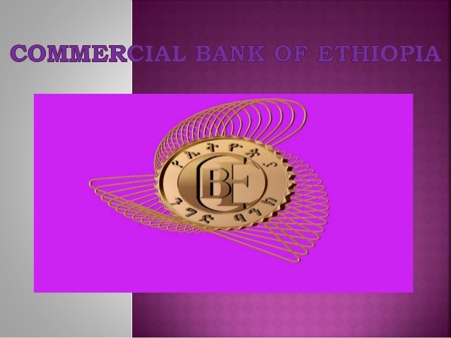 Commercial Bank of Ethiopia (CBE), the country's largest commercial bank is leading the country's drive to modernize financial services- The Exchange (www.exchange.co.tz)