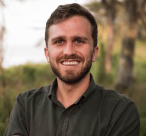An one on one interview with Daniel Goldfarb, the Co-Founder, CEO of Nairobi based Lendable - The Exchange