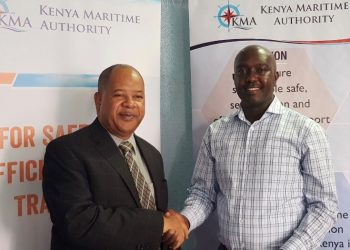 Kenya Maritime Authority's board has appointed Major (Rtd) George Nyamoko Okong'o as the new Director General ending a leadership vacuum at the authority. Working closely with the State Department for Shipping and Maritime Affairs, and the Transport Ministry, the new boss is expected to invigorate operations at the authority and support Kenya's efforts in tapping into the blue economy for growth.