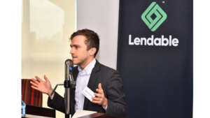 An one on one interview with Daniel Goldfarb, the Co-Founder, CEO of Nairobi based Lendable -The Exchange