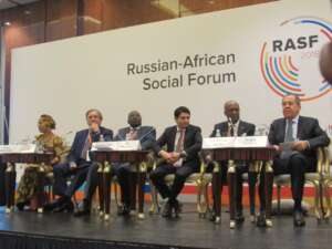 russia-africa inter-parliamentary conference - The Exchange www.exchange.co.tz