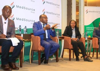 MedSource, a group purchasing organizationdedicated to improving the availability and affordability of quality medicines and related supplies for the people of Kenya, launched today in Nairobi.