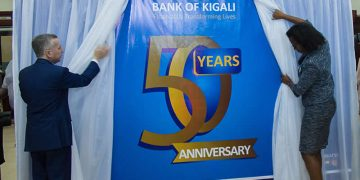 Bank of Kigali-The Exchange