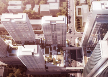 KONE Corporation, will provide elevators for Nairobi's mixed-use property Global Trade Centre which has been constructed by Aviation Industry Corporation of China, Avic- The Exchange