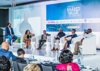 The Africa Shared Value Summit raises awareness of and advocates for the successful strategic implementation of the Shared Value business model – profit with purpose – in Africa