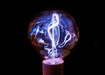 An abstract light systen. Development of nuclear sites in Kenya is both encouraging and also unsettling www.exchange.co.tz