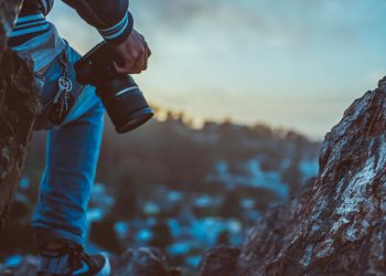 A photographer. Photography is one of the side businesses one can do during Christmas and get paid for it www.exchange.co.tz