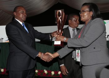 Dalbit Petroleum is the leading oil importer tax payer in Kenya. Recognized at the Kenya Revenue Authority 2018 Distinguished Taxpayers awards ceremony held on Wednesday, Dalbit bagged KRA's Distinguished Tax Payer award trophy. Dalbit engages in trading, supply and distribution of petroleum products in Eastern and Southern Africa.