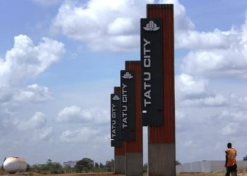 Tatu Industrial Park's first phase of 454 acres is already 80% sold out. To meet the growing demand,Rendeavour, Tatu City's owner and developer, has doubled the zone's size by adding an additional 457 acres- The Exchange