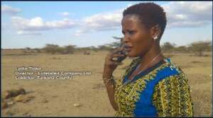 Turkana business woman Lydia Tioko is living her dream.Born and brought up in the male-dominated Turkana Culture, hers was a confinement to the predominantly patriarchal society that is Turkana, in Northern Kenya. Growing up watching men take the lead in almost all facets of life as women performed their supportive roles gave Lydia Tioko a strong passion to do more. The Kenyan business woman who is now a role model to young girls in the society has strived to build a successful construction company in Kenya, with support from Invest In Africa (IIA) which supports growth of Micro- Small and Medium Enterprises in Kenya.