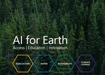 11 changemakers chosen as recipients of Microsoft and National Geographic AI for Earth Innovation Grants