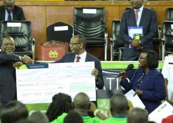 Youth entrepreneurship in Kenya has received a major boost with the commitment of Ksh50 billion by KCB Bank, aimed to offer fresh opportunities to thousands of entrepreneurs Kenya.Through KCB Foundation, the lender will use the funds to support entrepreneurs under its youth enterprise flagship programme 2jiajiri.