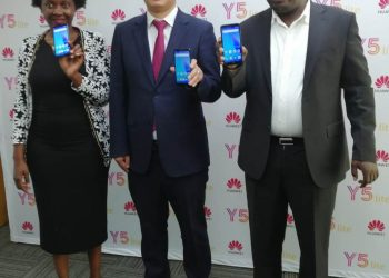 Huawei Mobile Kenya has introduced their Huawei Y5 Lite phone. The phone is a 4G enabled budget phone that will be retailing at Kshs 9,990 in retail stores across the country, operator shops and Jumia online stores. Huawei Y5 which falls under the Y series family is the fourth to be launched in the Kenyan mobile phone market this year following the successful launch of Y9 2019, Y7 Prime and Y5 Prime.