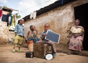 Off-Grid solutions in Tanzania - The Exchange www.exchange.co.tz