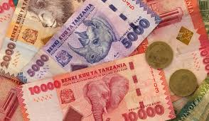 Tanzanian money (World Atlas)- The Exchange