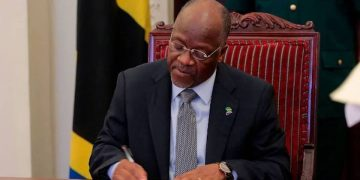 President John Pombe Magufuli- The Exchange