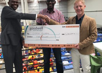 Kenya's e-commerce supermarket sells stake to Dutch investors- The Exchange