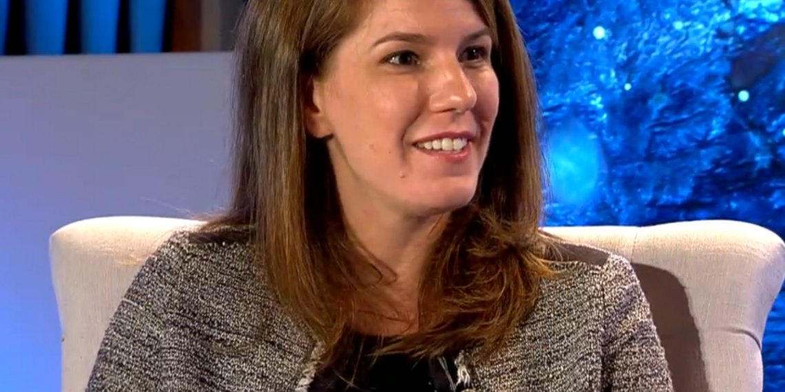 Elizabeth Rossiello, founder of BitPesa, appointed by World Economic Forum as Co-Chair of Global Council on Blockchain- The E