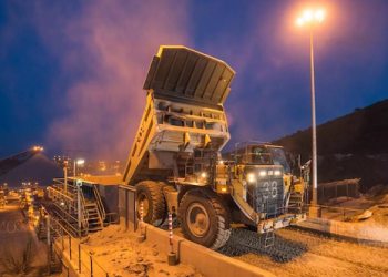 Kibali Mines in North Eastern part of D.R. Congo is run and managed by Barrick Gold and in 2018, the company has released figures showing the mine produced 750,000 ounces of gold- The Exchange