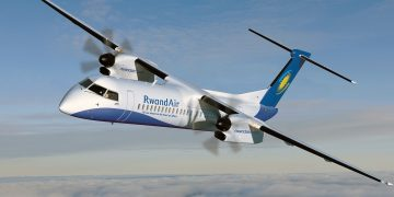 RwandAir flights to New Zealand - The Exchange www.exchange.co.tz