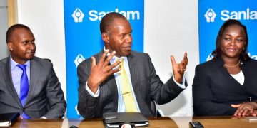 Sanlam Kenya PLC, Non-bank financial services firm in Kenya, has outlined elaborate growth plans focusing on its insurance businesses. The firm which is also listed at the Nairobi Securities Exchange (NSE) will be seeking to accelerate growth from its Sanlam General Insurance and Sanlam Life Insurance subsidiaries by leveraging on local, regional, continental and multinational opportunities. Last March 2018, the Sanlam Group announced the completion of a US $1billion corporate acquisition of the North Africa headquartered insurance firm, SAHAM Finances.
