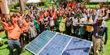 The new investment marks the 5th anniversary of SolarNow's partnership with Nairobi-based SunFunder, and their debt facility together- The Exchange