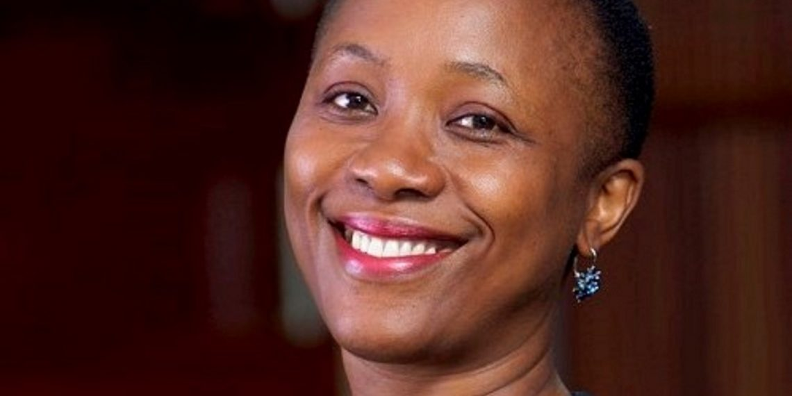 The new CEO of Liquid Telecom Zambia, Susan M'kandawire Mulikita. She is expected to accelerate growth and market penetration across the South-central African country. www.exchange.co.tz