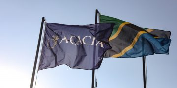 Barrick Gold, the part owners of Acacia Mining express concern over the longstanding dispute between Acacia and Tanzanian Government over taxes