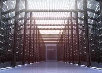A Data Centre. SDN cloud connectivity provider IX Reach is launching in East Africa in partnership with the Djibouti Data Centre. www.exchange.co.tz