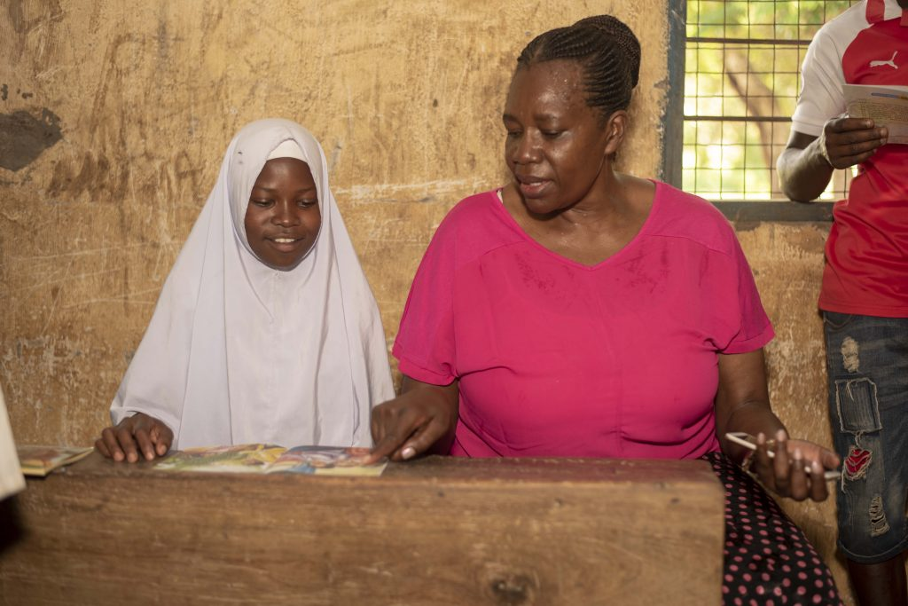 Keeping Mother tongue alive in East Africa