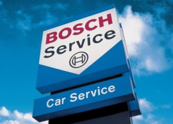 Bosch Company- The Exchange
