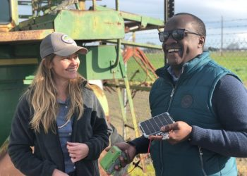 A blockchain research project by IBM and USAID on water usage in Kenya and Ethiopia is being used to monitor water usage in California- The Exchange